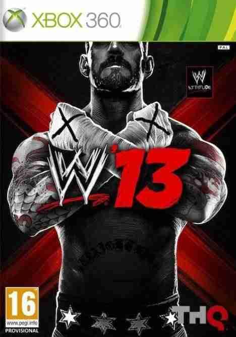 Descargar WWE 13 [MULTI][Region Free][XDG3][COMPLEX] por Torrent